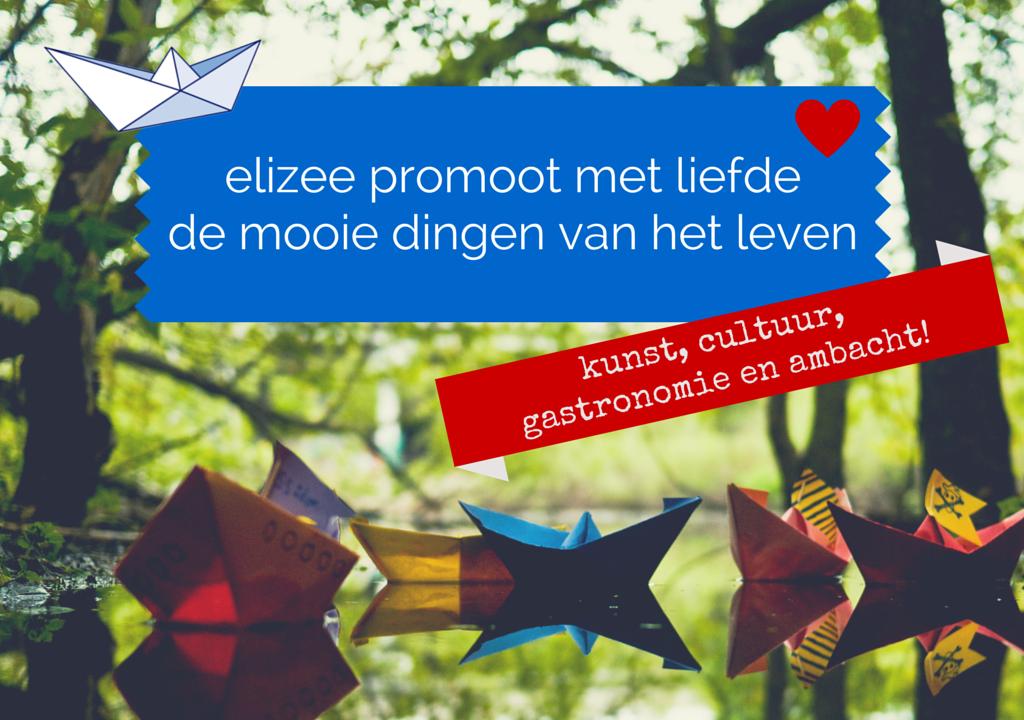 elizee freelance tekstschrijver uit Middelburg